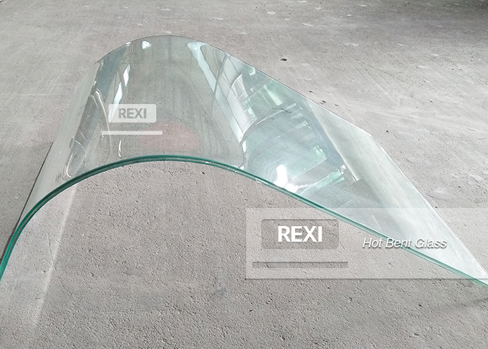 Hot Bend Glass