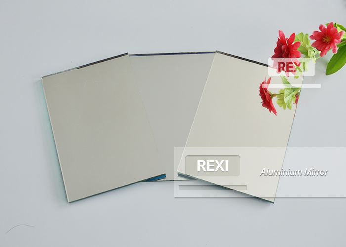 Aluminium MIrror Glass